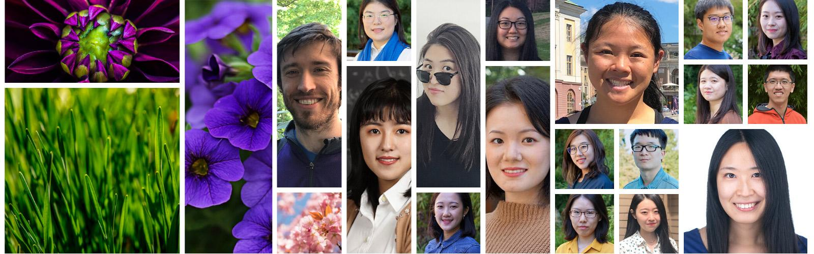 Compilation of 2020 graduates in UW Biostatistics